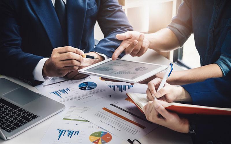 Peak Energy and Resources Composite | Leeb Capital Management